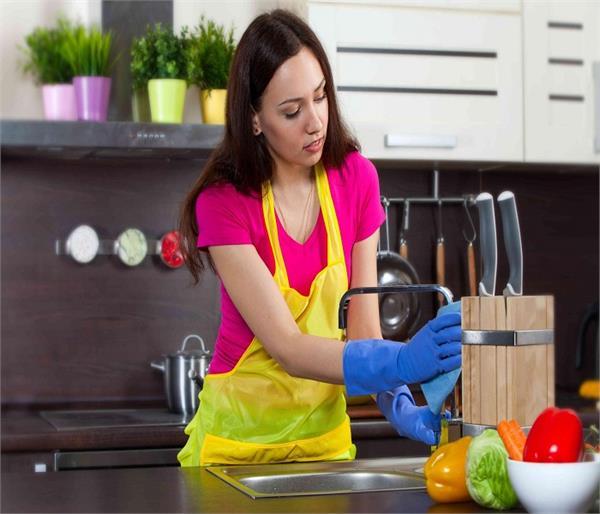 महिलाओं के काम को आसान बना देंगे ये छोटे-छोटे Tips