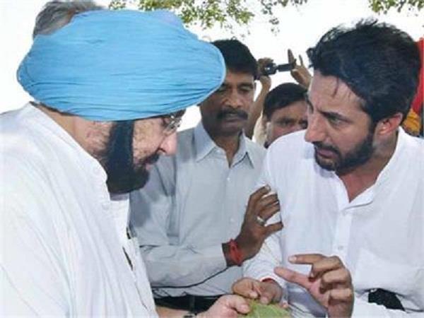pests threaten cotton  captain amarinder singh to visit bathinda mansa
