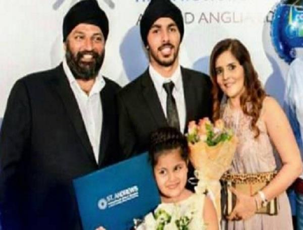 sikhs adopt thai names to gel with local populace in thailand