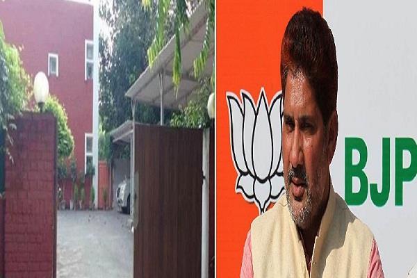 decree to vacate bungalow subhash barala