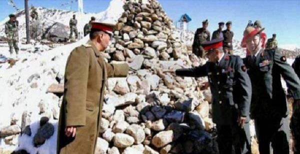 bhutan rejects beijing s claim that doklam belongs to china