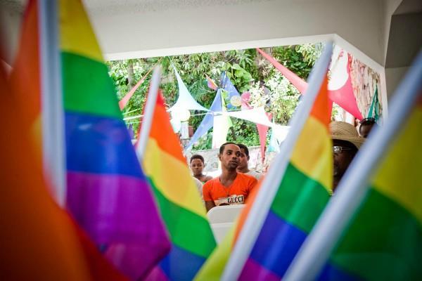 haiti senate votes to ban gay marriage