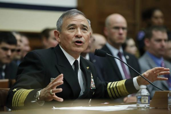 india can help in resolving north korea crisis  us commander