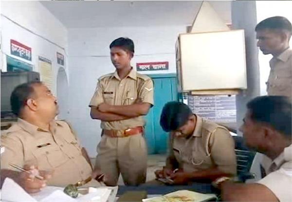 arrested policeman found guilty  arrested