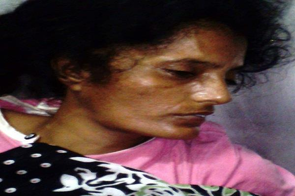 husband had some illicit relationship wife raised the creepy step