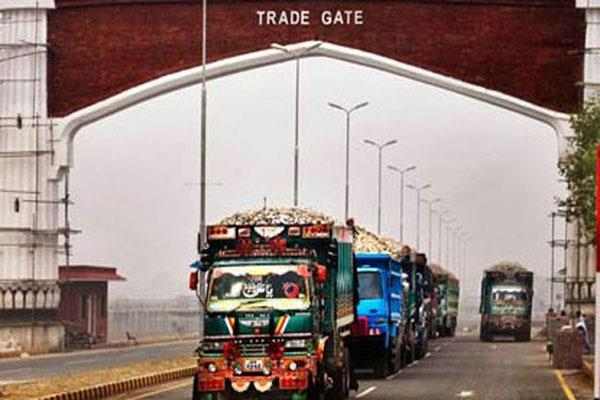yatra and trade will resume soon between kashmir and pok