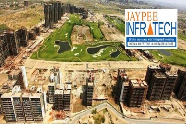jaypee group to buy property shock company bankruptcy