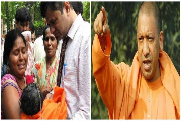 death of children yogi sarkar s big action on dr kafeel