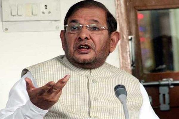 jdu leaders rebel will convene meeting of national council