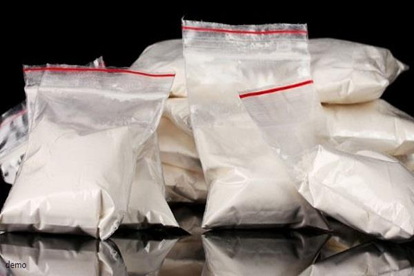 10 million rupees heroin recovered from amritsar