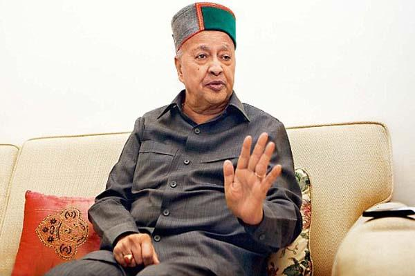 virbhadra attacked on shinde  aicc general secretary is not final authority