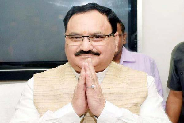 nadda will foundation stone of 3 medical college today  wait for aiims