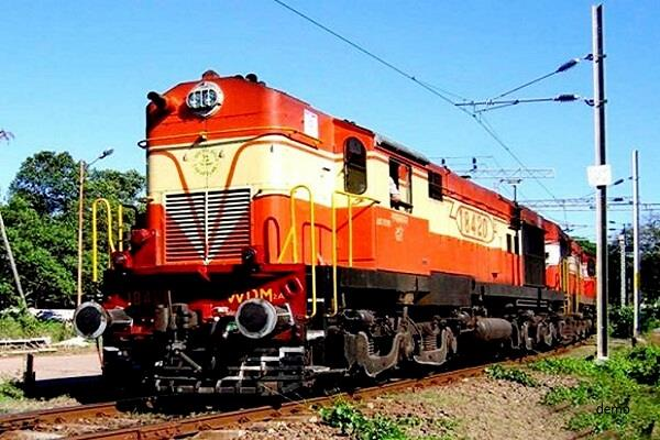 2 special trains to run between jalandhar and saharsa on festivals