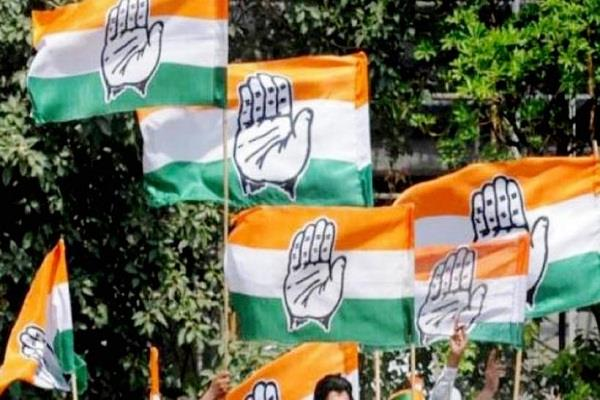 congress mlas get boiled due to non appointment of minister