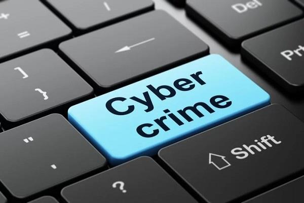 every 10 minutes in the ncr is a cyber crime  experts