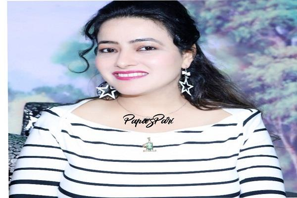 honeypreet took 2 crores for the film 10 crores in the account