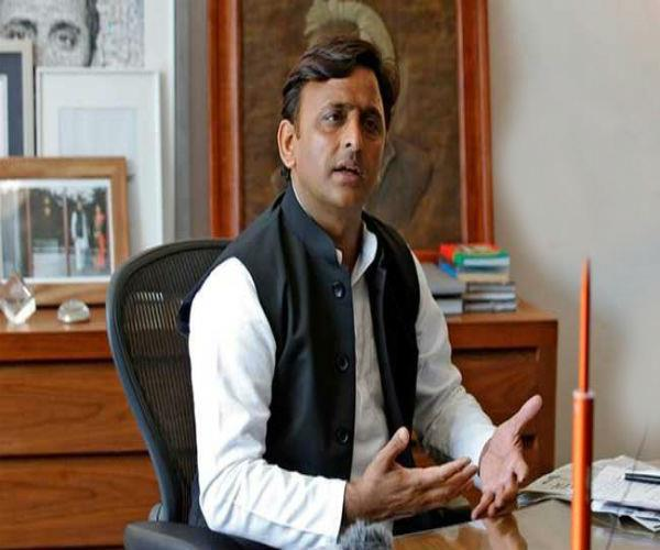 governments held in the central and state  akhilesh