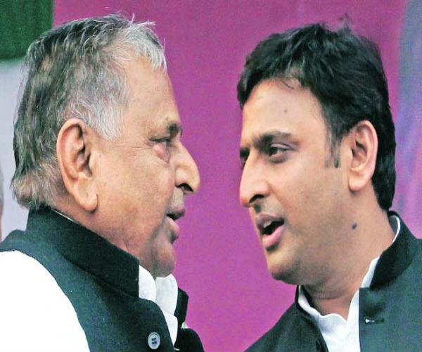 akhilesh not invited to join sp  s provincial conference