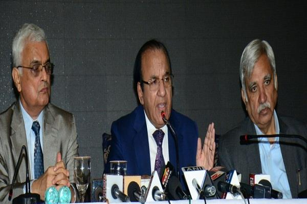 election commission has given strict rules
