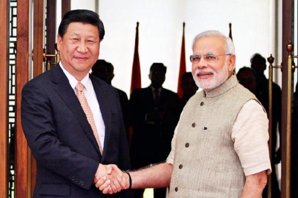 india china turn over old pages and start new chapter