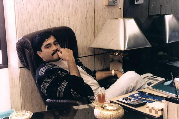 when dawood ibrahim will be in custody of india