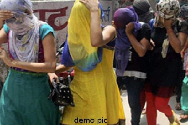 haryana shahabad markanda sax racket police