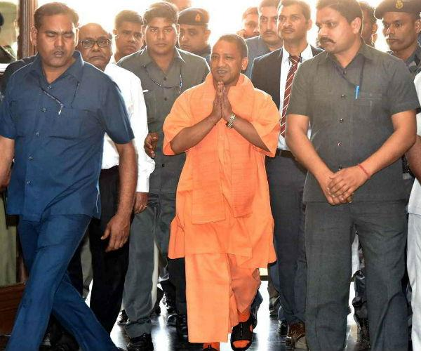 cm yogi to visit kanpur today  will lay foundation stone of casa
