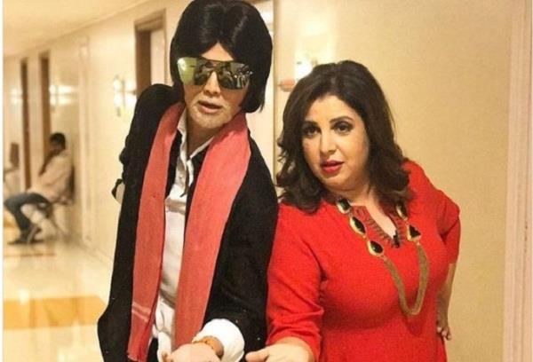 स्क्रीन पर अमिताभ का किरदार निभाना जीवन का सबसे मुश्किल काम : शिल्पा शेट्टी