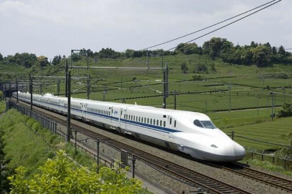 story of the nation first bullet train know what will be special