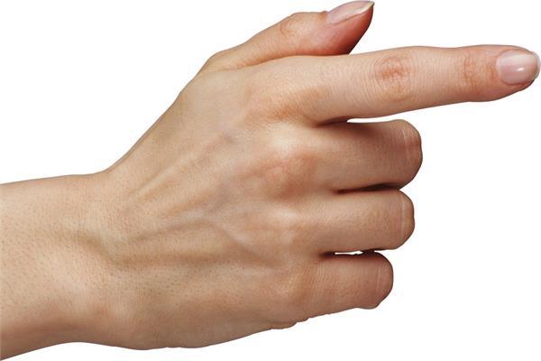 हाथों की इन उंगलियों से जाने व्यक्तित्व से जुड़े राज
