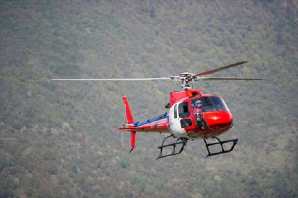 himachal in start early will be free air ambulance service