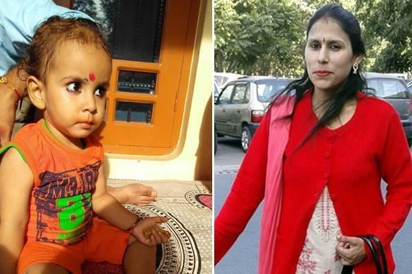 26 days after married of such condition found in deadbody