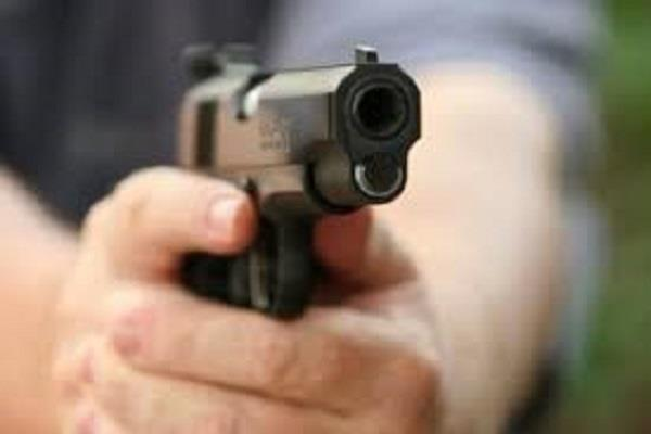 Image result for SI की गोली से जवान घायल, SI सस्पेंड