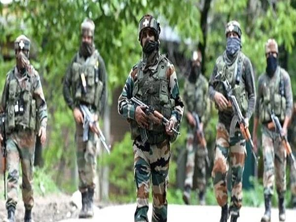 security forces re launched special search operation to search terrorists