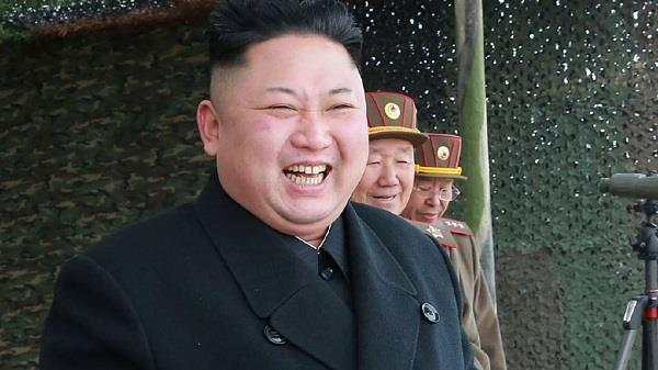 north korea is puppet of china pak