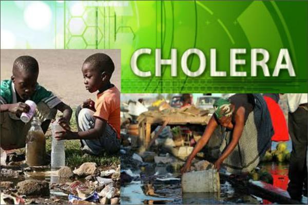 Image result for नाइजीरिया में हैजा