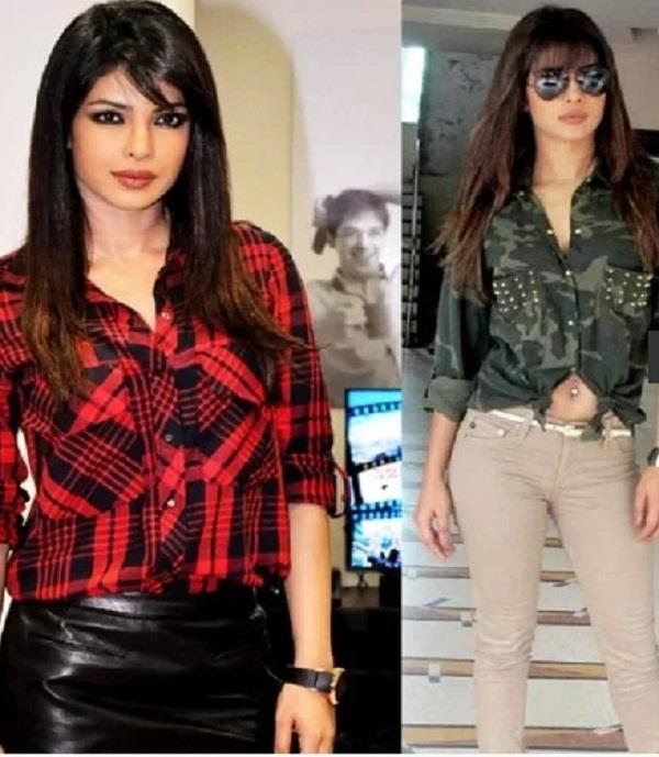 do you know why girls dont have pocket in shirt