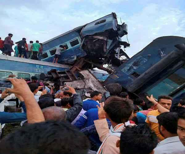 utkal express report submitted by safety commissioner