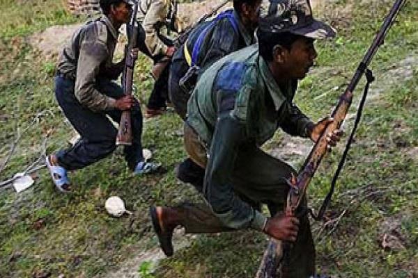 the big conspiracy of naxalites in aurangabad failed