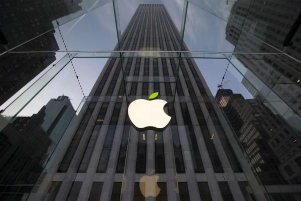 bigger blow to apple after new iphone launch  huge in stock