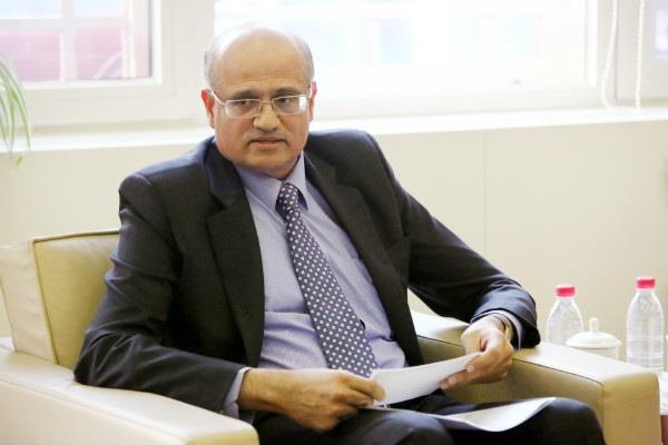 gokhale may be new foreign secretary