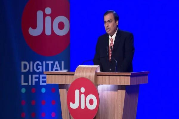 jio consecutive seventh month in trai 4g speed test