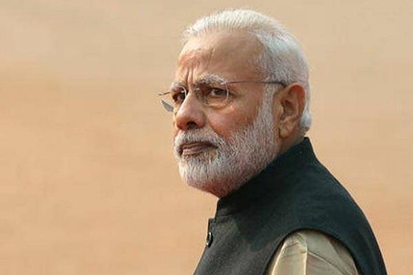 narendra modi  jharkhand  bjp  congress