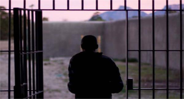 mastermind of left nabha jail break case for 1 crore