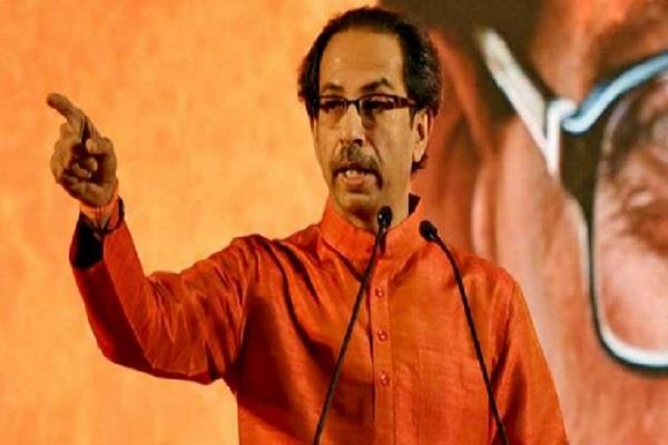 people are still waiting for good days shivsena