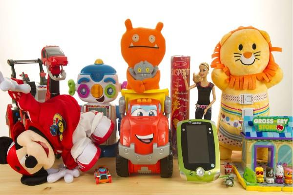 no longer able to procure toys from abroad  government strict rules