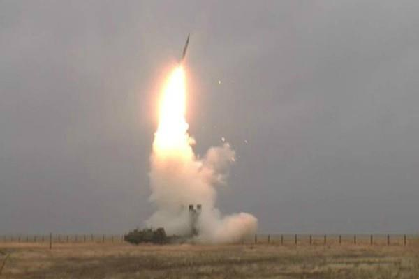 iran tests new ballistic missile defying us warnings