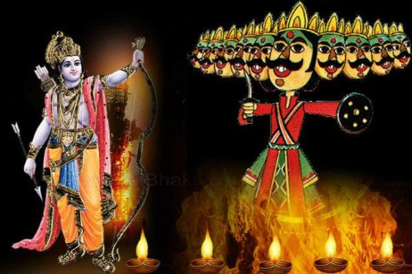 do these measures on dussehra muhurt