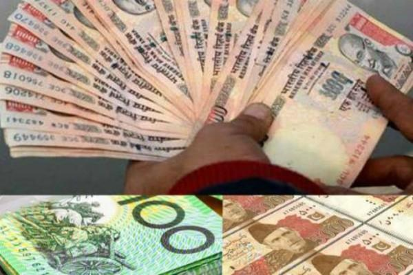 pakistan australia venezuela followed india note ban