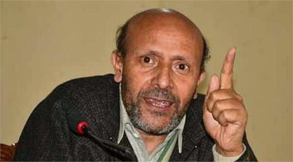 engineer rashid may be involved in terror funding case